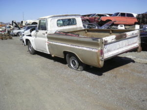 1966 Chevy-Truck 1/2 (66CT1441D)