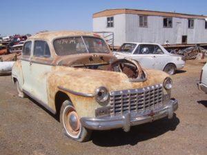 1947 Dodge Coronet (47DG8801C)