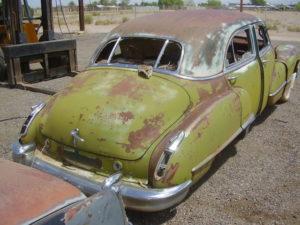 1946 Cadillac (46CA1087C)