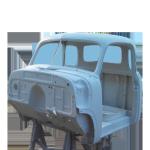 1947-54 Chevrolet 3100 pick-up