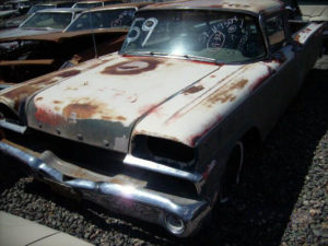 1959 Ford Ranchero (#599304R)