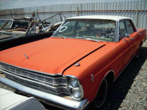 1966 Ford Galaxie (66FO4782R)