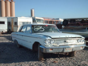 1963 Ford Galaxie (63FO1938D)