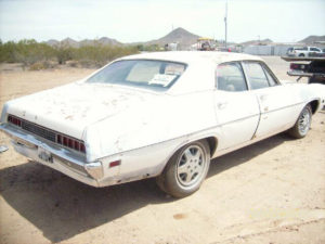1970 Ford Torino (70FO2569D)