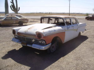 1957 Ford Custom 300 (57FO4544C)