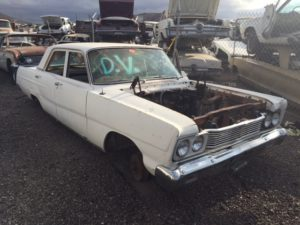 1965 Ford Fairlane 4dr Sdn (65F06273D)