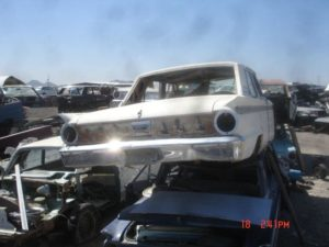 1963 Ford Fairlane (63FO4846D)
