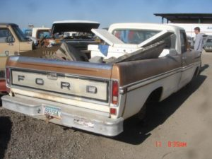 1972 Ford-Truck  (720997D)