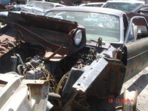 Gebruikte Ford USA onderdelen