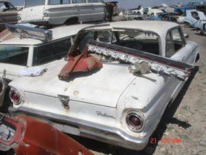 1960 Ford Falcon (60FO8959D)