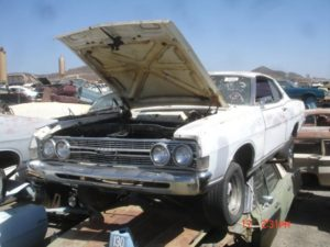1968 Ford Fairlane (68FO3427D)