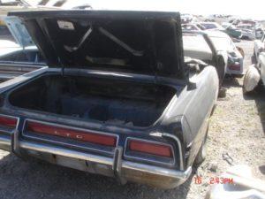 1971 Ford LTD (71FO6299D)