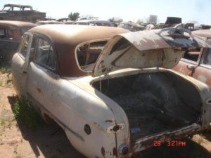 1949 Ford 2dr sedan (49FO6461C)