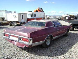 1972 Ford LTD (72FO0859D)