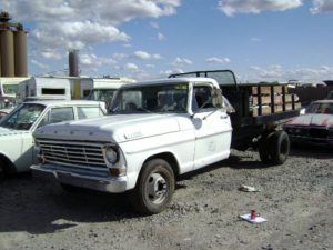1967 Ford-Truck F350 (678207D)