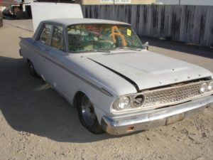 1963 Ford Fairlane (63FO0561D)