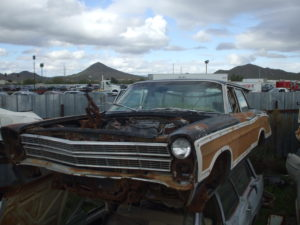 1967 Ford Country Squire (67FO4000D)