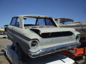 1963 Ford Falcon (63FO0668D)