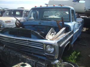 1968 Ford F250 (68FO1906D)