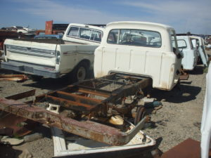 1966 Ford-Truck (66FT9648D)