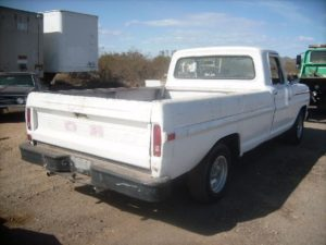 1971 Ford F150 (713327D)