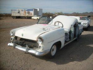 1952 Ford 4door (52FO7254C)