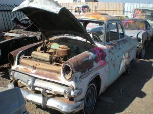 1954 Ford 2dr (54FO1833D)
