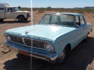 1964 Ford Falcon (64FO9816D)