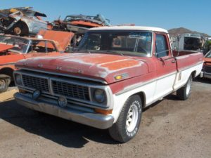 1970 Ford-Truck F150 (70FT6149D)