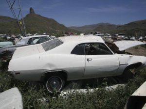 1970 Ford Torino (70FO4964B)