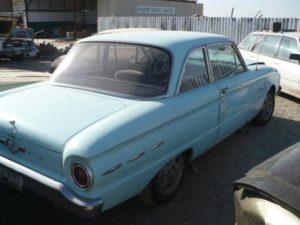 1960 Ford Falcon (60FO8080D)