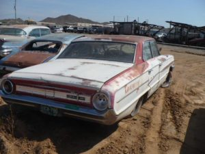 1964 Ford Galaxie (64FO4503D)