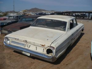 1964 Ford Galaxie (64FO9648D)