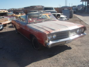 1968 Ford Galaxie (68FO4994D)