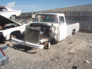 1960 Ford-Truck F100 (60FT6943C)