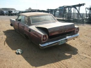 1965 Ford Galaxie (65FO7590D)