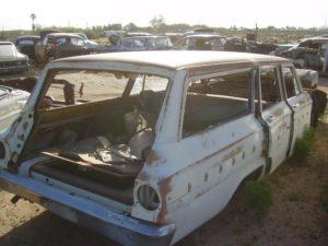 1964 Ford Fairlane (64FO3002C)