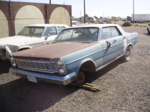 1965 Ford Galaxie 500 (65FO1247C)
