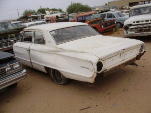1964 Ford 300 (64FO1535D)