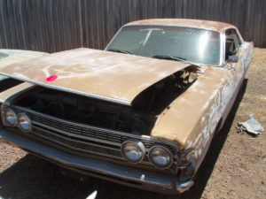 1968 Ford Fairlane (68FO1113D)