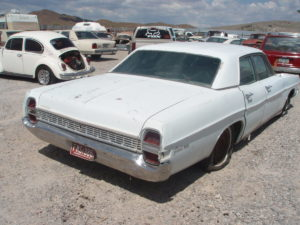 1968 Ford Galaxie 500 (68FO8746D)