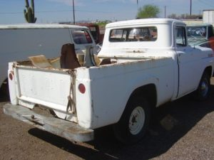1960 Ford-Truck  (#60FT5093C)