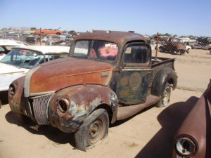 1941 Ford-Truck  (41FT5460C)