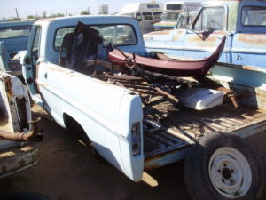 1967 Ford-Truck F 100 (67FT6841C)