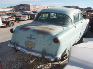 1953 Ford Customline (53FO0472C)