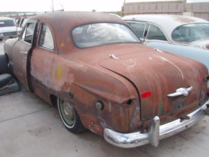 1949 Ford Coupe (49FONVGD)