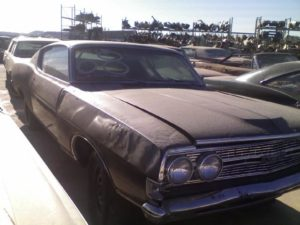 1968 Ford Torino (68FO3363D)