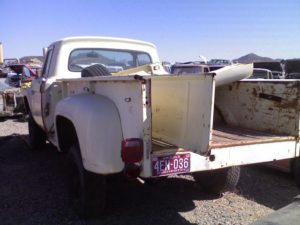 1966 Ford-Truck F250 (662651D)