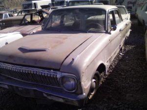 1962 Ford Falcon (62FO7030D)