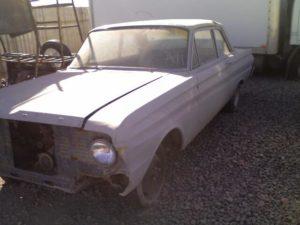 1964 Ford Falcon (64FO4175D)